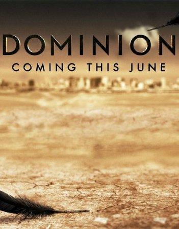 Скачать сериал Доминион / Dominion -1 сезон (2014)