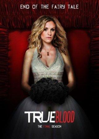 Скачать сериал Настоящая кровь / True Blood - 7 сезон (2014)