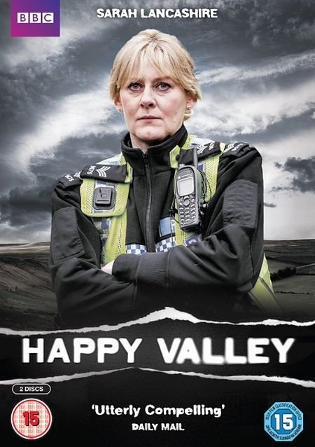 Happy Valley - Saison 1 en français