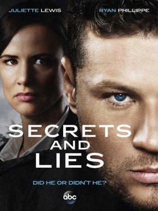 Скачать сериал Секреты и ложь / Тайны и ложь - 1 сезон (2015) США