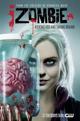 Скачать сериал Я – зомби- 1 сезон (2015)