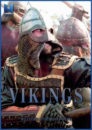 Скачать сериал Викинги / Vikings [2014]