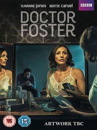 Скачать сериал Доктор Фостер / Doctor Foster - 1 сезон (2015)