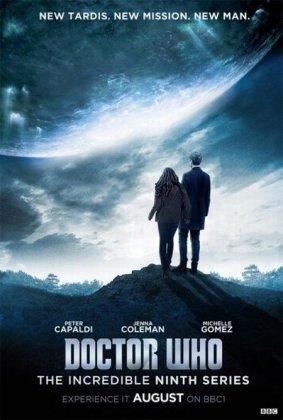 Скачать сериал Доктор Кто / Doctor Who - 9 сезон (2015)