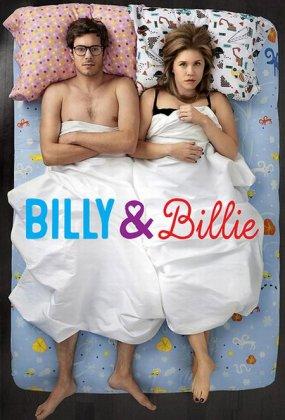Скачать сериал Билли и Билли / Billy & Billie - 1 сезон (2015)