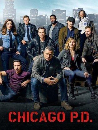 Скачать сериал Полиция Чикаго - 3 сезон (2015)