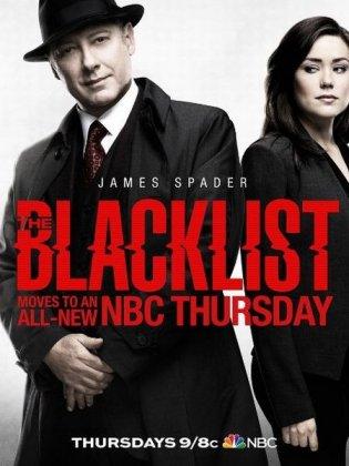 Скачать сериал Чёрный список / The Blacklist - 3 сезон (2015)