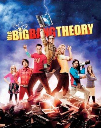 Скачать сериал Теория Большого Взрыва / The Big Bang Theory - 9 сезон (2015 ...