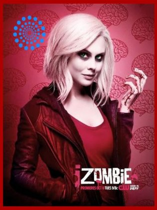 Скачать сериал Я – зомби - 2 сезон (2015)