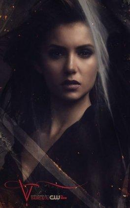 Скачать сериал Дневники вампира 7 / The Vampire Diaries 7 [2015]