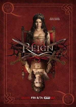 Скачать сериал Царство (3 сезон) / Reign 3 [2015]