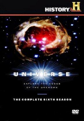 Скачать Вселенная 6-й сезон [2011]