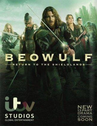 Скачать сериал Беовульф / Beowulf [2016]