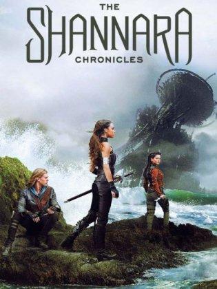 Скачать сериал Хроники Шаннары / The Shannara Chronicles -1 сезон (2016)