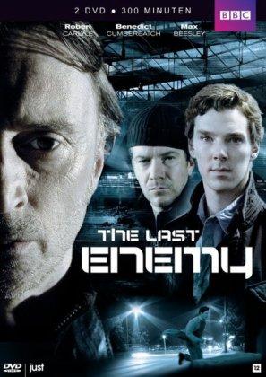 Скачать сериал Последний враг [2008] DVDRip