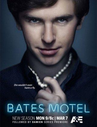 Скачать сериал Мотель Бейтсов / Bates Motel - 4 Сезон (2016)