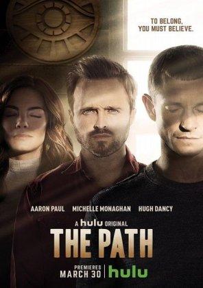 Скачать сериал Путь / The Path - 1 сезон (2016)