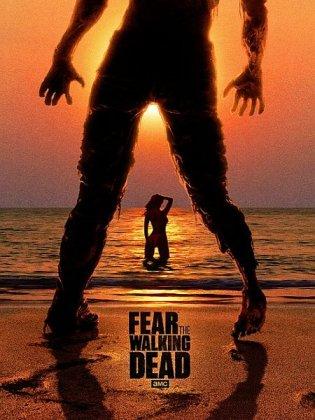 Скачать сериал Бойтесь ходячих мертвецов / Fear the Walking Dead - 2 сезон  ...