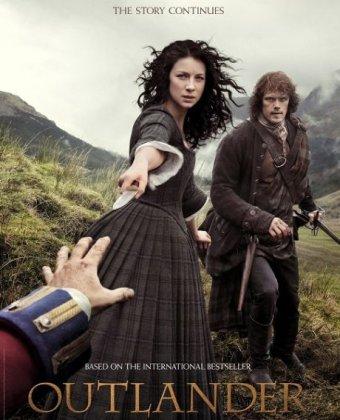 Скачать сериал Чужестранка / Outlander - 2 сезон (2016)