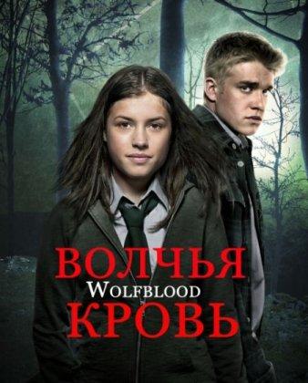 Скачать сериал Волчья кровь / Из рода волков / Wolfblood - 4 сезон (2016)