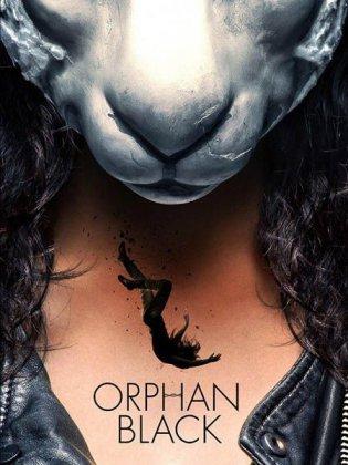 Скачать сериал Тёмное дитя / Orphan Black - 4 сезон (2016)