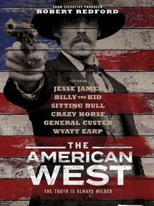 Скачать сериал Американский запад / The American West [2016]