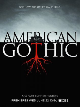 Скачать сериал Американская готика / American Gothic - 1 сезон (2016)