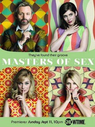 Скачать сериал Мастера секса / Masters of Sex - 4 сезон (2016)