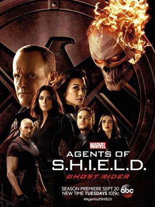 Скачать сериал Агенты «Щ.И.Т.» / Щ.И.Т. / Agents of S.H.I.E.L.D. - 4 сезон  ...