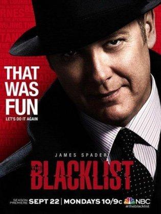Скачать сериал Черный список / The Blacklist - 4 сезон (2016)
