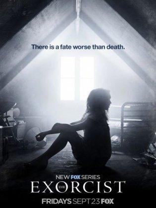 Скачать сериал Изгоняющий дьявола / The Exorcist - 1 сезон (2016)
