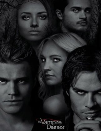 Скачать сериал Дневники вампира 8 / The Vampire Diaries 8 [2016]