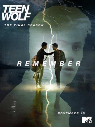 Скачать сериал Оборотень / Волчонок / Teen Wolf - 6 сезон (2016)