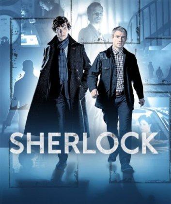 Скачать сериал Шерлок (4 сезон) / Sherlock 4 [2017]