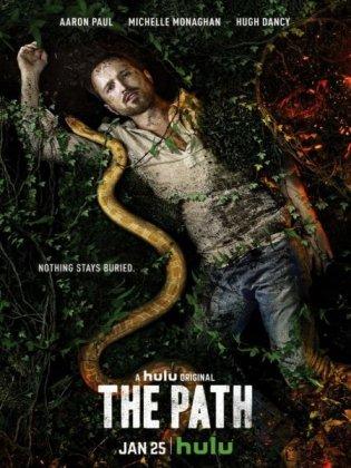 Скачать сериал Путь / The Path - 2 сезон (2017)
