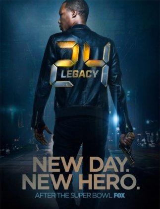 Скачать сериал 24 часа: Наследие / 24: Legacy - 1 сезон (2017)