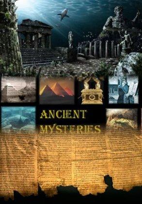 Скачать сериал Тайны древности / Ancient Mysteries [2016]