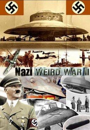 Скачать сериал Нацистские тайны Второй мировой / Nazi weird war two [2016]
