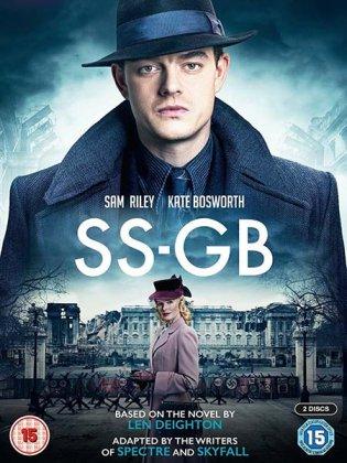 Скачать сериал Британские СС / SS-GB - 1 сезон (2017)
