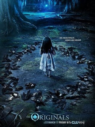 Скачать сериал Древние / The Originals - 4 сезон (2017)