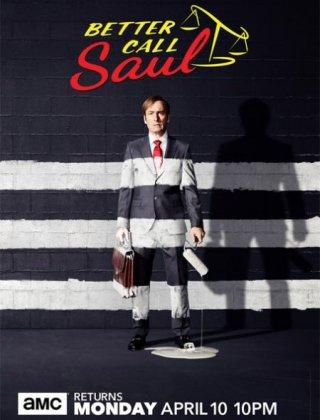 Скачать сериал Лучше звоните Солу / Better Call Saul - 3 сезон (2017)