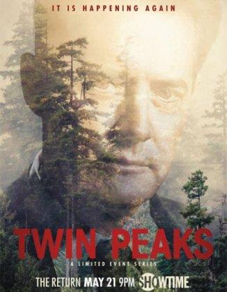 Скачать сериал Твин Пикс (3 сезон) / Twin Peaks 3 [2017]