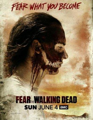 Скачать сериал Бойтесь ходячих мертвецов / Fear the Walking Dead - 3 сезон  ...