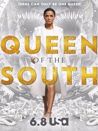 Скачать сериал Королева юга / Queen of the South - 2 сезон (2017)