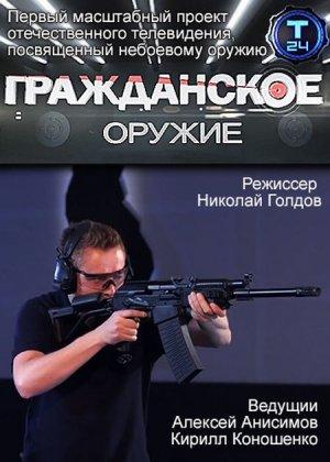 Скачать сериал Гражданское оружие [2016-2017]