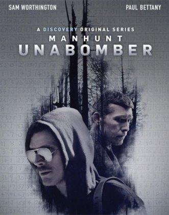 Скачать мыльная опера Охота сверху Унабомбера / Manhunt: Unabomber [2017]