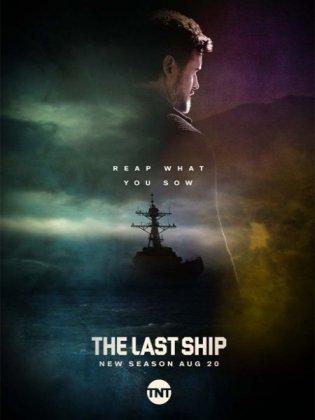 Скачать сериал Последний корабль / The Last Ship - 4 сезон (2017)