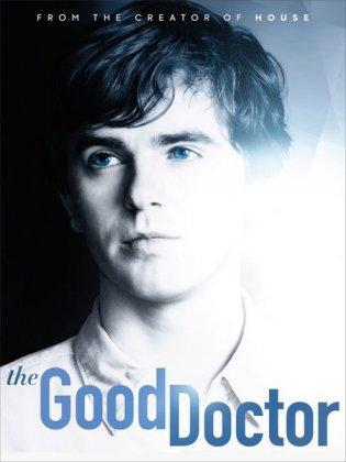 Скачать сериал Хороший доктор / The Good Doctor -1 сезон (2017)