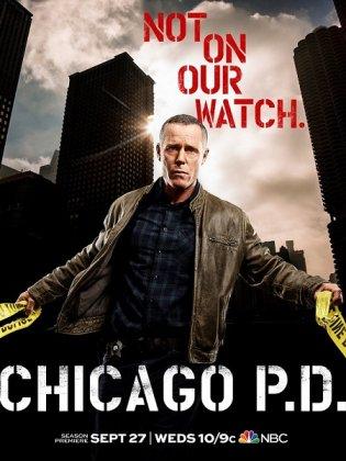 Скачать сериал Полиция Чикаго / Chicago PD - 5 сезон (2017)