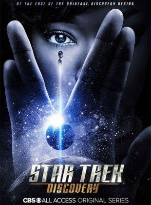 Скачать сериал Звёздный путь: Дискавери (1 сезон) / Star Trek: Discovery [2 ...